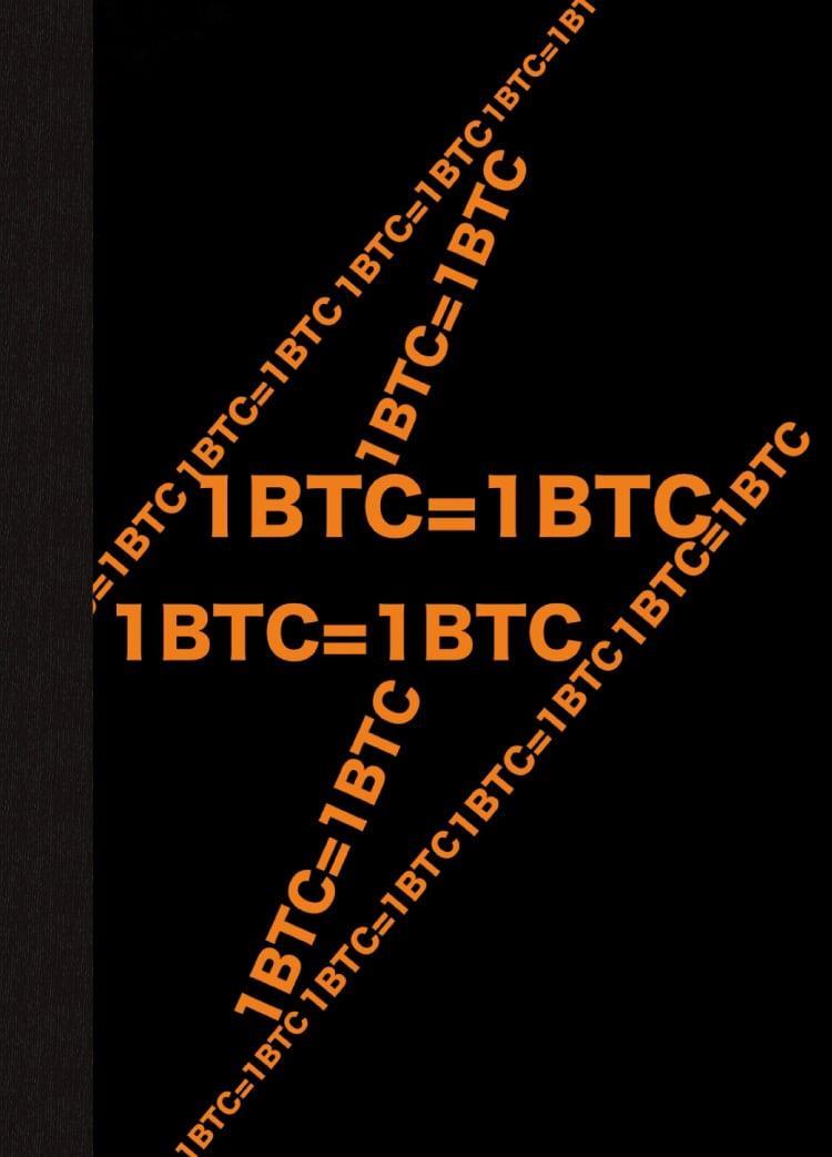 水平開きBTCノート B7サイズ5mm方眼の表紙